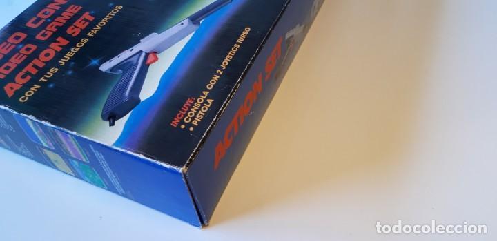Videojuegos y Consolas: Consola clon Super Nintendo con 211 juegos Arcade. - Foto 11 - 140429058