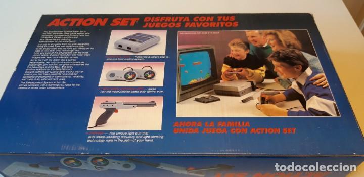 Videojuegos y Consolas: Consola clon Super Nintendo con 211 juegos Arcade. - Foto 12 - 140429058