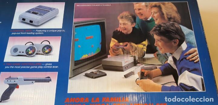 Videojuegos y Consolas: Consola clon Super Nintendo con 211 juegos Arcade. - Foto 13 - 140429058