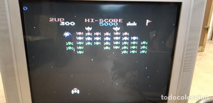 Videojuegos y Consolas: Consola clon Super Nintendo con 211 juegos Arcade. - Foto 15 - 140429058
