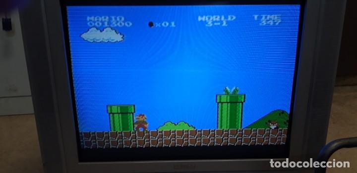 Videojuegos y Consolas: Consola clon Super Nintendo con 211 juegos Arcade. - Foto 16 - 140429058
