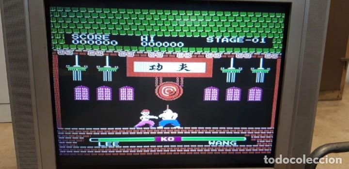 Videojuegos y Consolas: Consola clon Super Nintendo con 211 juegos Arcade. - Foto 17 - 140429058