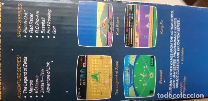Videojuegos y Consolas: Consola clon Super Nintendo con 211 juegos Arcade. - Foto 19 - 140429058