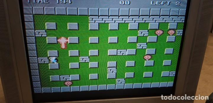 Videojuegos y Consolas: Consola clon Super Nintendo con 211 juegos Arcade. - Foto 21 - 140429058
