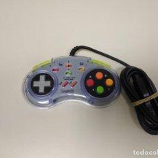 Videojuegos y Consolas: 1118- MANDO/ CONTROL PAD COMPATIBLE SUPER NINTENDO . Lote 140719878