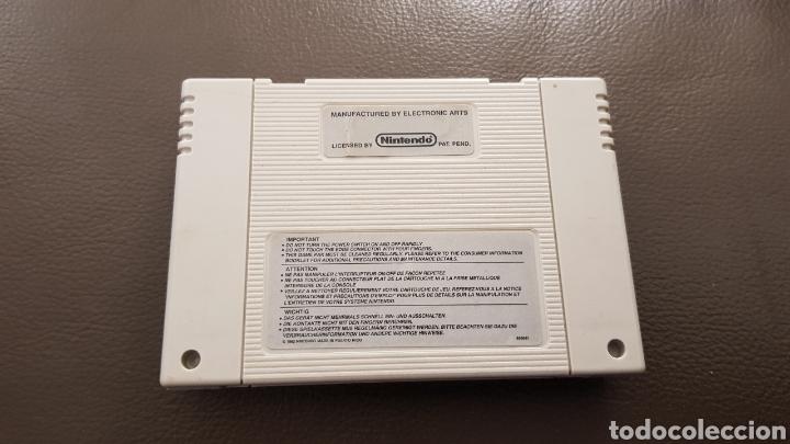 Videojuegos y Consolas: JUEGO SUPERNINTENDO FIFA 97 SNES CARTUCHO SUPER NINTENDO - Foto 2 - 141558820