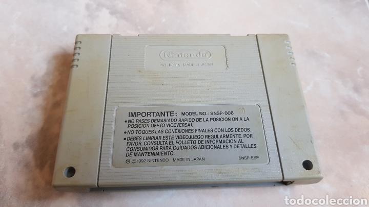 Videojuegos y Consolas: JUEGO SUPERNINTENDO BOB SNES SUPER NINTENDO - Foto 2 - 142331553