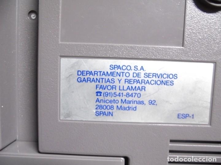 Videojuegos y Consolas: Consola de Nintendo,1985,con dos juegos,original,comprada en una casa,es la de las fotos - Foto 7 - 275314863