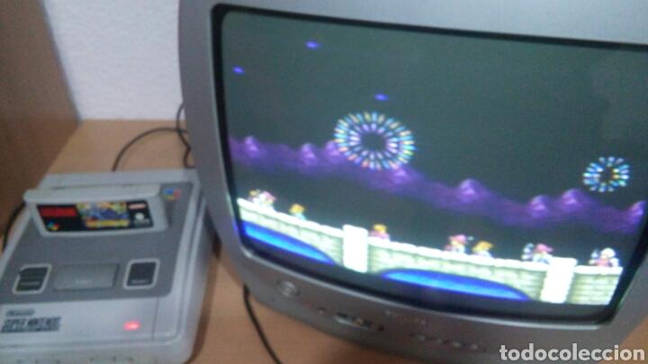 Videojuegos y Consolas: SUPER GHOULS N GHOSTS SNES NINTENDO CARTUCHO - Foto 2 - 160697333