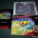 Videojuegos y Consolas: SUPER GAME BOY U.S.A. NINTENDO ADAPTADOR COLOR PAL JUEGOS SNES ACCESORIO COMPLETO. Lote 161306074
