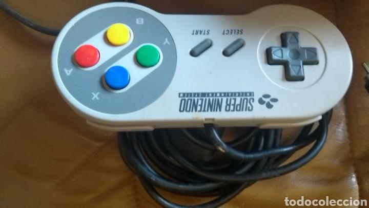 Videojuegos y Consolas: Super Nintendo leer antes de comprar - Foto 3 - 163027137