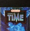 Videojuegos y Consolas: GUÍA ILLUSION OF TIME - SNES - SUPER NINTENDO. Lote 165674946