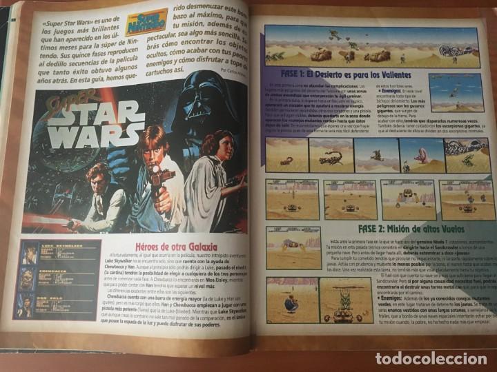Videojuegos y Consolas: Nintendo Acción nº5 - Foto 3 - 167937324