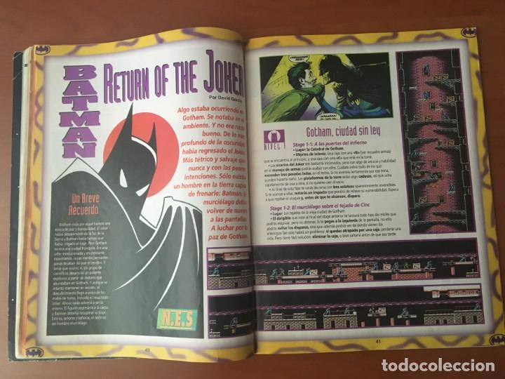 Videojuegos y Consolas: Nintendo Acción nº5 - Foto 6 - 167937324