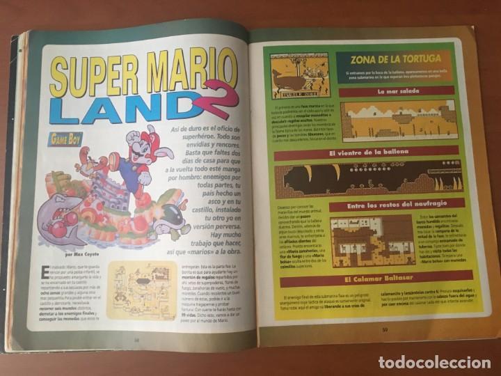 Videojuegos y Consolas: Nintendo Acción nº5 - Foto 7 - 167937324