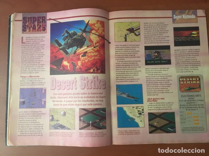 Videojuegos y Consolas: Nintendo Acción nº5 - Foto 8 - 167937324