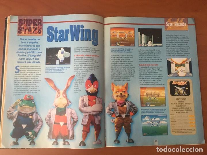Videojuegos y Consolas: Nintendo Acción nº5 - Foto 9 - 167937324