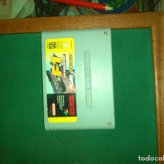 Videojuegos y Consolas: CARTUCHO F1 -- SIN CAJA -- SOLO CARTUCHO. Lote 169216044