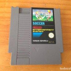 Videojuegos y Consolas: SOCCER NES ESPAÑA . Lote 169929352