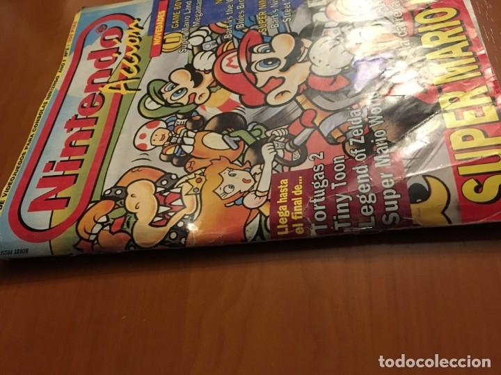 Videojuegos y Consolas: Nintendo acción nº 1 - Foto 2 - 172726737