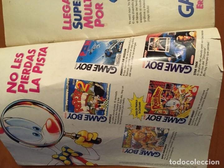 Videojuegos y Consolas: Nintendo acción nº 1 - Foto 3 - 172726737
