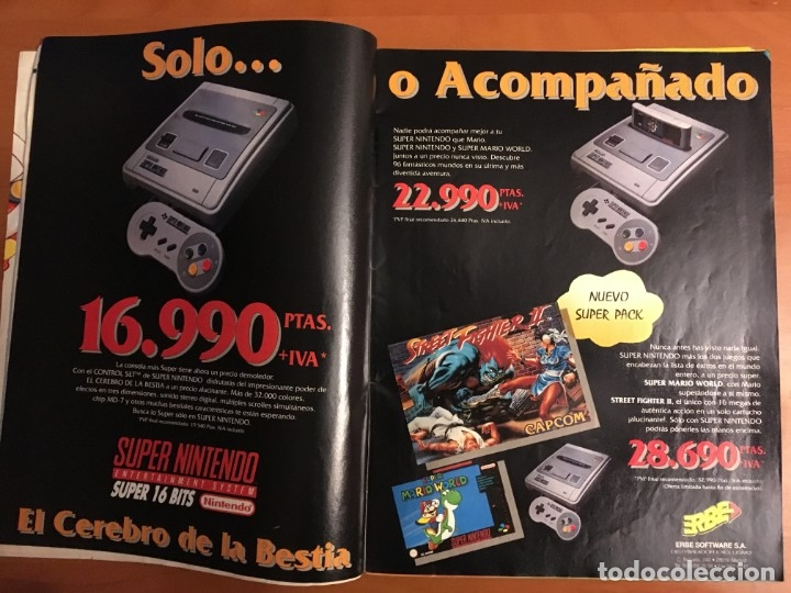 Videojuegos y Consolas: Nintendo acción nº 1 - Foto 4 - 172726737