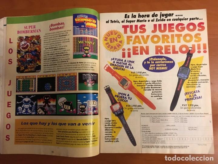 Videojuegos y Consolas: Nintendo accion nº9 - Foto 3 - 172727017