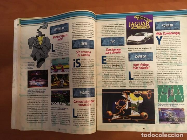 Videojuegos y Consolas: Nintendo accion nº9 - Foto 4 - 172727017