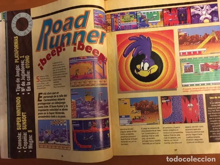 Videojuegos y Consolas: Nintendo accion nº9 - Foto 6 - 172727017