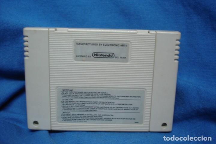 Videojuegos y Consolas: JUEGO FIFA 97 PARA SUPER NINTENDO - Foto 3 - 173203628