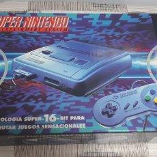 Videojuegos y Consolas: SUPER NINTENDO. Lote 174105933
