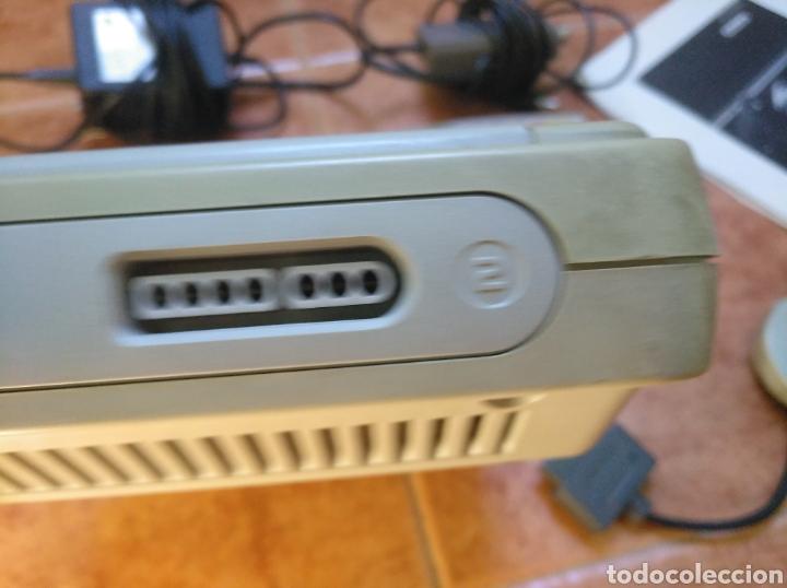 Videojuegos y Consolas: Consola super Nintendo original 1992 super street fighter 2 con mando y cables originales. - Foto 15 - 176203450