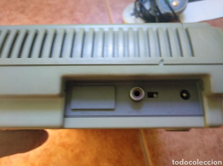 Videojuegos y Consolas: Consola super Nintendo original 1992 super street fighter 2 con mando y cables originales. - Foto 19 - 176203450