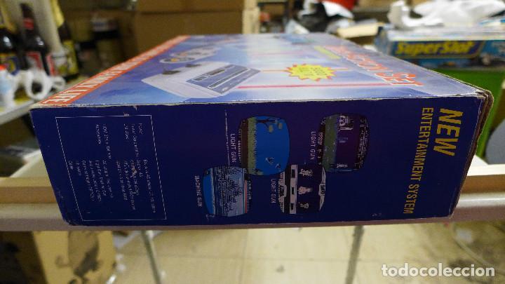 Videojuegos y Consolas: CONSOLA SUPER ACTION SET COMPATIBLE CON SUPER NINTENDO SNES 5000 BUILT IN - Foto 4 - 197247158
