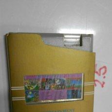 Videojuegos y Consolas: ANTIGUO CARTUCHO 20 JUEGOS. Lote 197812933