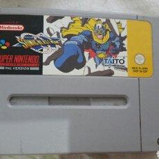 Videojuegos y Consolas: SONIC BLAST MAN SUPER NINTENDO. Lote 198348560