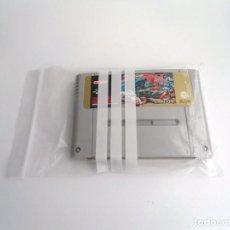 Videojuegos y Consolas: STREET FIGHTER II 2 - SUPER NINTENDO SUPERNINTENDO SNES - CARTUCHO - MUY BUEN ESTADO. Lote 199173185