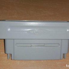 Videojuegos y Consolas: ADAPTADOR FIRE SUPER NINTENDO PAL NTSC JAP. Lote 199686488