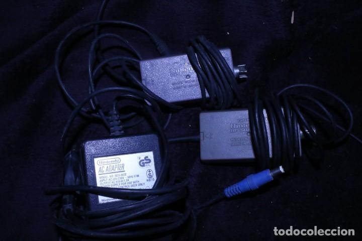 Videojuegos y Consolas: Lote SNES nintendo videoconsolas años 90 retro vintage - Foto 7 - 203370697