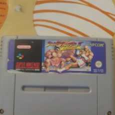 Videojuegos y Consolas: STREET FIGHTER 2 TURBO. Lote 205052932