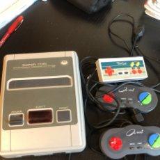 Videojuegos y Consolas: SÚPER NINTENDO CLONICA. Lote 205453567