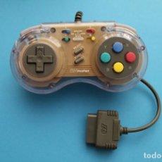Videojuegos y Consolas: MANDO COMPATIBLE SUPER NINTENDO - SN PROPAD - SNES. Lote 210141603