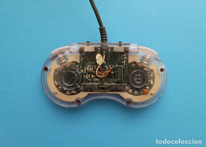 Videojuegos y Consolas: Mando Compatible Super Nintendo - SN Propad - SNES - Foto 2 - 210141603