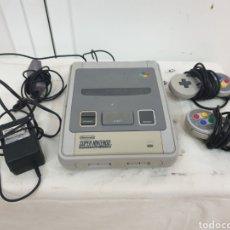 Videojuegos y Consolas: NINTENDO SUPER NES. Lote 214602258