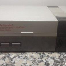 Videojuegos y Consolas: NINTENDO ENTERTAINMENT SYSTEM. Lote 222468305