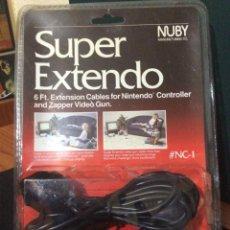 Videojuegos y Consolas: ¡ SUPER EXTENDO NUBY ! PARA NITENDO ¡¡NUEVO!!. Lote 241080385