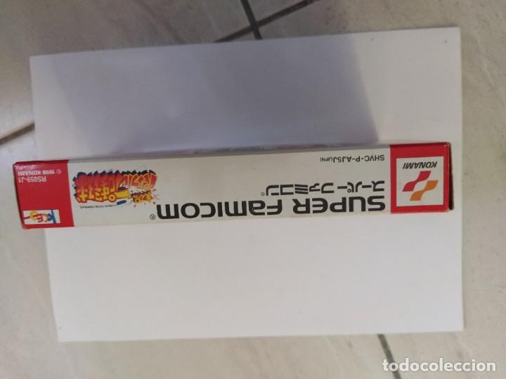 Videojuegos y Consolas: JIKKYOU POWERFUL PRO YAKYUU BASIC HAN 98 SNES SUPER NINTENDO FAMICOM JAPAN - Foto 8 - 246201290
