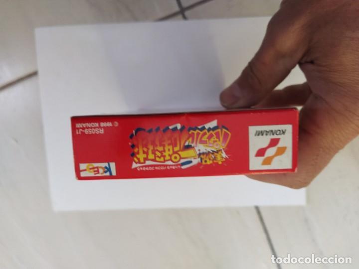 Videojuegos y Consolas: JIKKYOU POWERFUL PRO YAKYUU BASIC HAN 98 SNES SUPER NINTENDO FAMICOM JAPAN - Foto 9 - 246201290