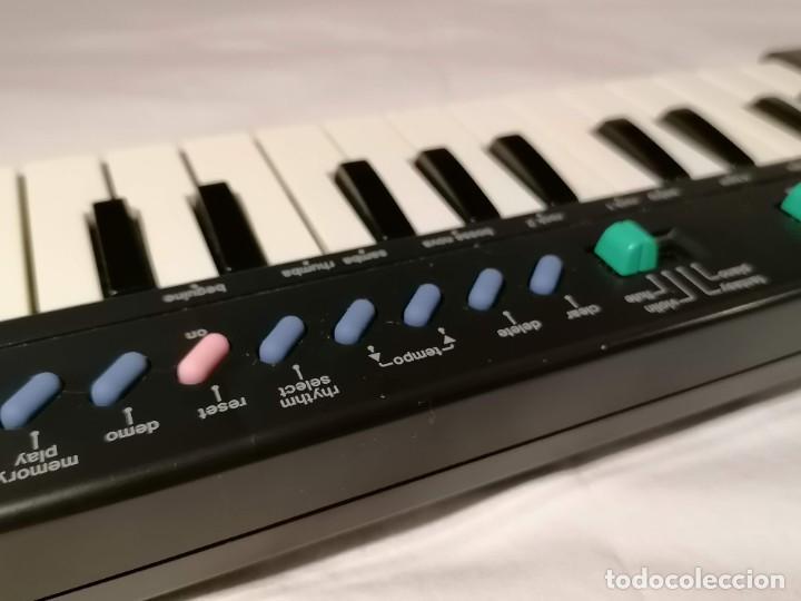 Videojuegos y Consolas: Organo Casio PT-10 Vintage Funcionando - Foto 4 - 255941455
