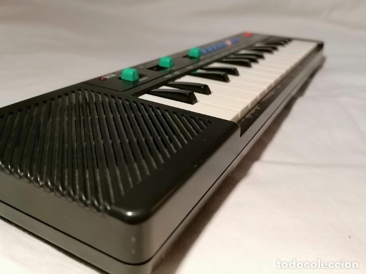 Videojuegos y Consolas: Organo Casio PT-10 Vintage Funcionando - Foto 6 - 255941455